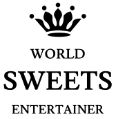 WORLD SWEETS ENTERTAINER